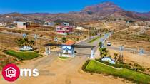 Homes for Sale in Las Gaviotas, Playas de Rosarito, Baja California $130,000