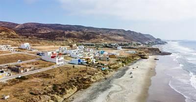 Privada de la Playa Oceanfront Commercial Property, Lot Lote 1 Mza IV, Playas de Rosarito, Baja California