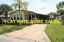Homes for Sale in Heron Cay, Vero Beach, Florida $29,995