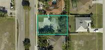 Lots and Land for Sale in Cape Coral, Florida $79,900