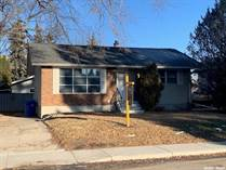 Homes for Sale in West Hill, Prince Albert, Saskatchewan $199,900