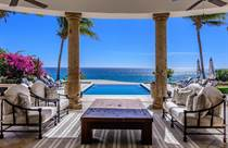 Homes for Sale in Villas del Mar, Palmilla, Baja California Sur $8,095,000