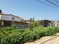 Lots and Land for Sale in Tijuana, Baja California $21,000