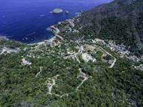 Lots and Land for Sale in Puerto Vallarta, Jalisco $34,200