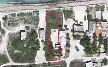 Lots and Land for Sale in Telchac Puerto, Yucatan $150,000