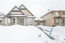 Homes Sold in Longfields, Ottawa, Ontario $574,900