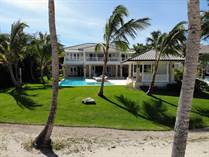 Homes for Sale in Tortuga Bay, Punta Cana, La Altagracia $2,600,000