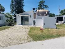 Homes Sold in Bokeelia, Florida $43,000
