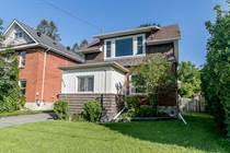 Homes Sold in East Midland, Midland, Ontario $419,000