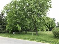 Lots and Land Sold in Westbrook Heights, Kingston, Ontario $100,000