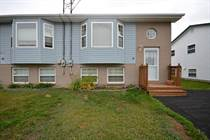 Homes for Sale in Lancaster Ridge, Dartmouth, Nova Scotia $204,900