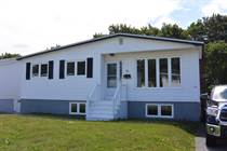 Homes for Sale in Cown Heights, St. John's, Newfoundland and Labrador $279,900