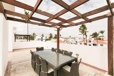 Punta Cana Condo For Sale | Corte Sea PH 02302 | Bavaro - Punta Cana, Dominican Republic