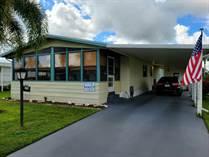 Homes for Sale in Pinelake Gardens and Estates, Stuart, Florida $65,000