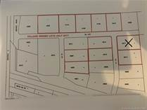 Lots and Land for Sale in Rycroft, Alberta $72,680