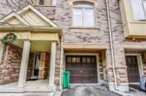 Homes for Sale in Britannia/Creditview, Mississauga, Ontario $819,900