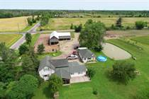 Farms and Acreages for Sale in Lundy's Lane, Niagara Falls, Ontario $1,030,000