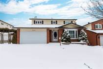 Homes for Sale in Eastdale, Oshawa, Ontario $749,000