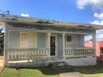 Homes for Sale in BO CUCHILLAS, Morovis, Puerto Rico $38,500