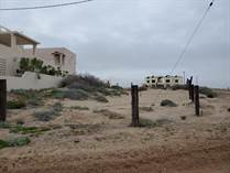 Lots and Land for Sale in Las Conchas, Puerto Penasco/Rocky Point, Sonora $30,000