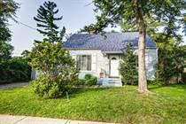 Homes for Sale in Central East, Montréal, Quebec $550,000