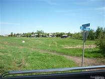 Lots and Land for Sale in Tisdale, Saskatchewan $55,000