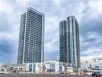 Condos for Sale in Vaughan, Ontario $488,800