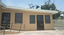 Commercial Real Estate for Rent/Lease in Bo. Corrales, Aguadilla, Puerto Rico $500 monthly