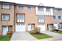 Homes for Sale in Hamilton West Mountain, Hamilton, Ontario $339,000