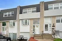 Homes for Sale in Philadelphia, Pennsylvania $250,000