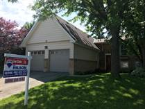 Homes for Sale in Heritage Green, Hamilton, Ontario $599,900