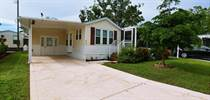 Homes for Sale in Hide-a-way RV Resort, Ruskin, Florida $40,900