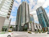 Condos for Sale in Mississauga, Ontario $599,900