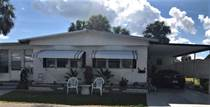 Homes for Sale in Colonial Mobile Manor, Palmetto, Florida $26,900