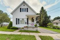 Homes Sold in Manistee, Michigan $129,000