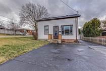 Homes Sold in East Ward, Brantford, Ontario $279,900