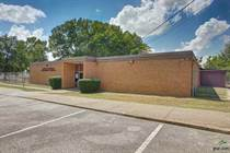 Commercial Real Estate for Sale in Tyler, Texas $255,000