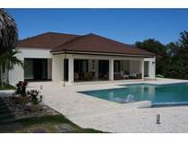 Homes for Sale in Sosua, Puerto Plata $749,000