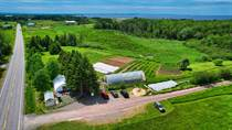 Farms and Acreages for Sale in Marshville, Nova Scotia $155,000