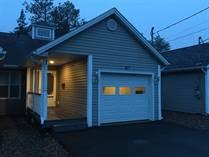 Homes for Sale in Bridgewater, Nova Scotia $204,950