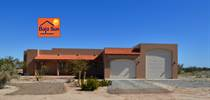 Homes Sold in El Dorado Ranch, San Felipe, Baja California $149,500