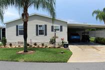 Homes for Sale in Cypress Creek Village, Winter Haven, Florida $85,500