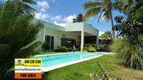 Homes for Sale in Carretera Sosua - Cabarete , Cabarete, Puerto Plata $249,000