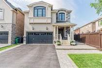 Homes for Sale in Williams Parkway/James Potter Road, Brampton, Ontario $969,900