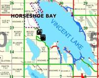 Lots and Land for Sale in Vincent Lake, Alberta $19,900
