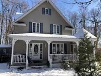 Homes for Sale in Parc de la Montagne, Gatineau, Quebec $425,000