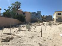 Lots and Land for Sale in Fraccionamiento San Francisco, San Felipe, Baja California $64,700