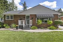 Homes Sold in Riverside, Windsor, Ontario $329,900