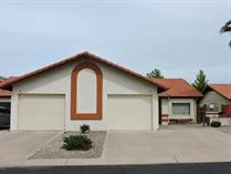 Homes for Sale in Mesa, Arizona $185,000