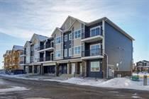 Condos for Sale in Fireside, Cochrane, Alberta $225,000